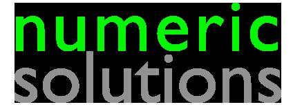 Numeric Solutions